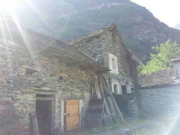 Immobilien Cevio - 4180/2044-2