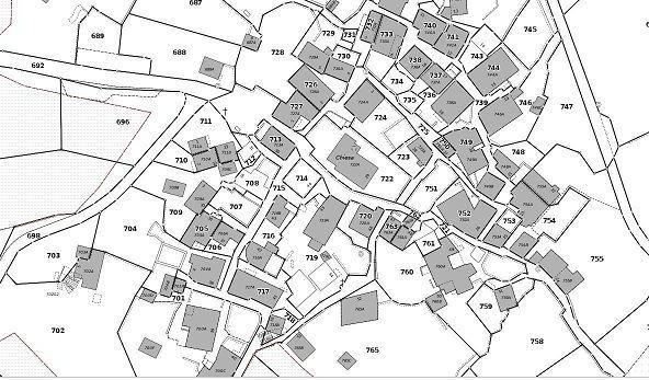 Immobilien Cevio - 4180/2044-7
