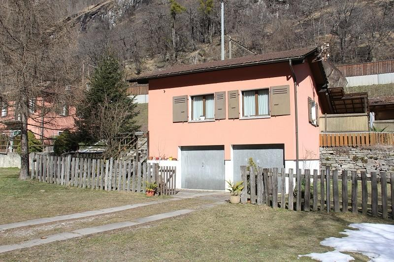 Immobilien Chiggiogna - 4180/1799-8