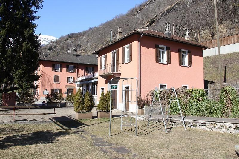 Immobilien Chiggiogna - 4180/1799-1