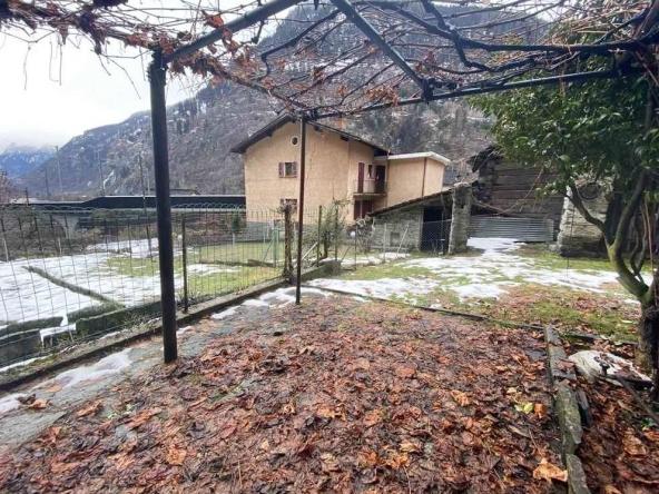 Immobilien Chiggiogna - 4180/3349-3