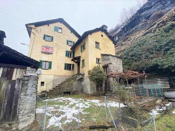 Immobilien Chiggiogna - 4180/3349-1