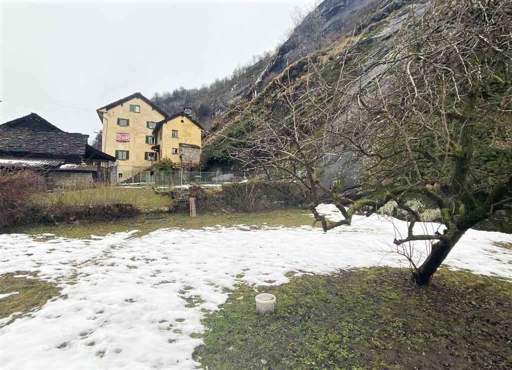 Immobilien Chiggiogna - 4180/3349-7