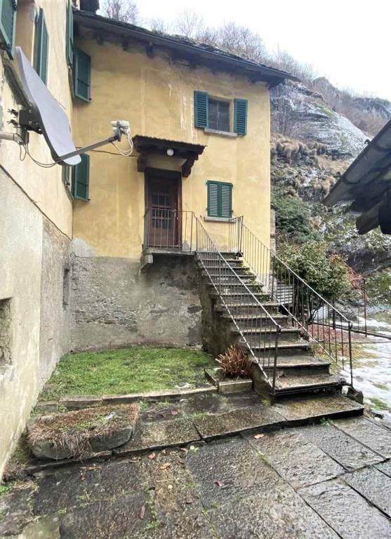 Immobilien Chiggiogna - 4180/3349-8