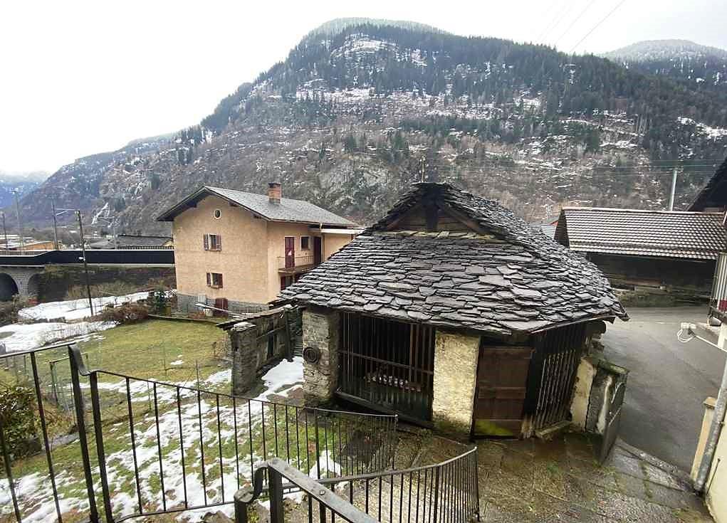 Immobilien Chiggiogna - 4180/3349-9