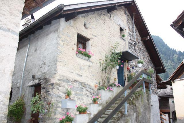 Immobilien Chironico - 4180/1472-1