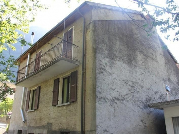 Immobilien Chironico - 4180/1928-2