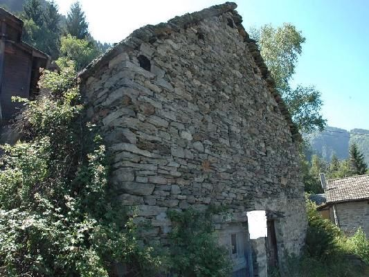 Immobilien Chironico - 4180/726-2