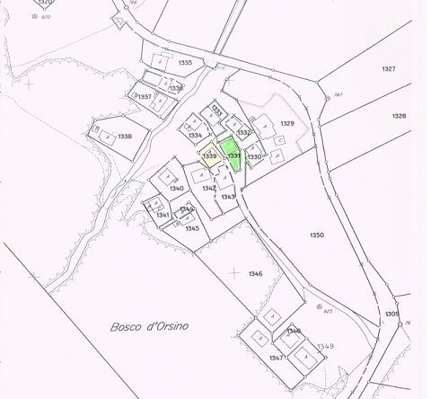 Immobilien Chironico - 4180/726-5