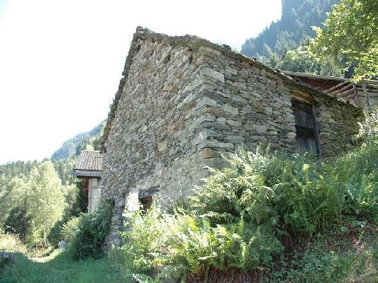 Immobilien Chironico - 4180/726-1
