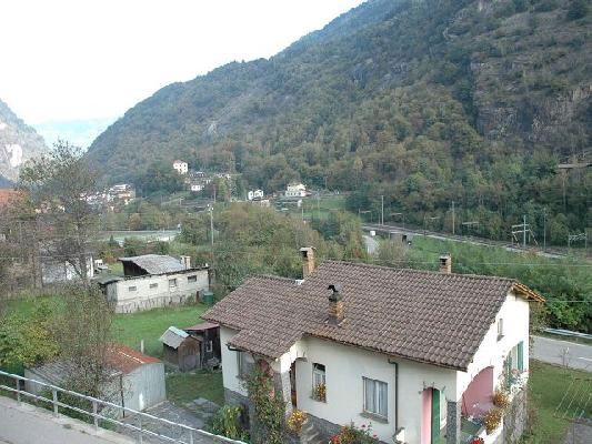 Immobilien Chironico - 4180/783-4