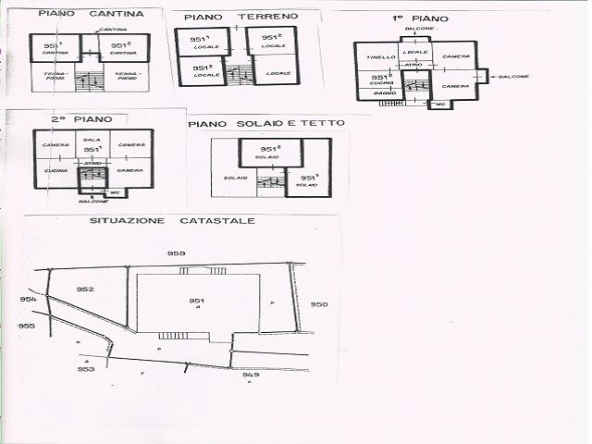 Immobilien Chironico - 4180/783-6