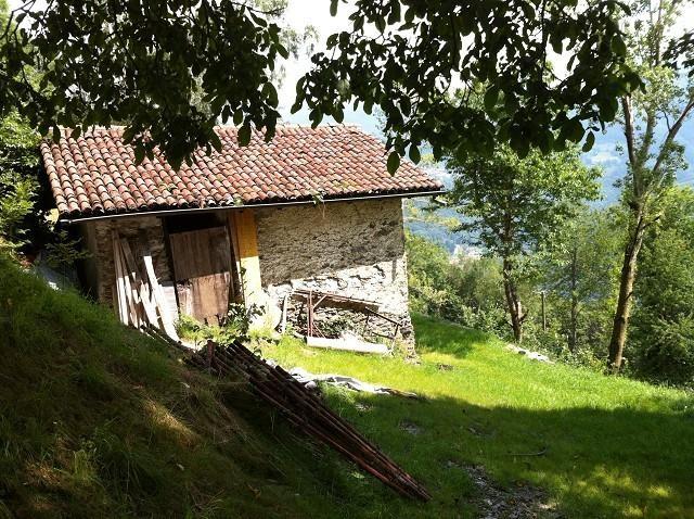 Immobilien Corticiasca - 4180/2695-2