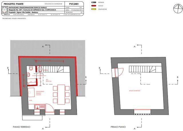Immobilien Corticiasca - 4180/2695-4