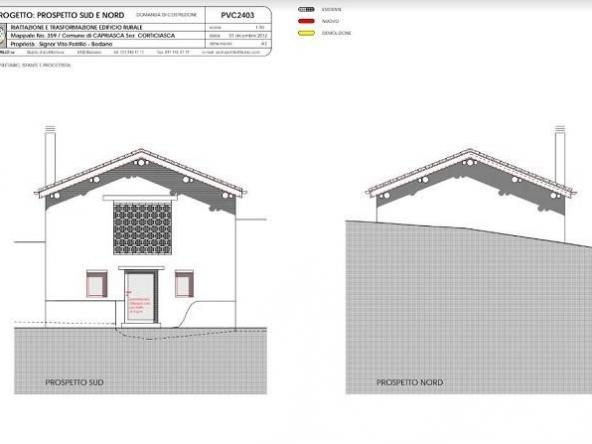 Immobilien Corticiasca - 4180/2695-5