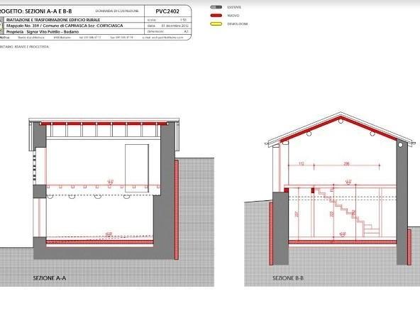 Immobilien Corticiasca - 4180/2695-7