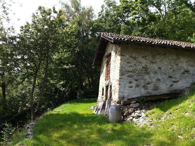 Immobilien Corticiasca - 4180/2695-1