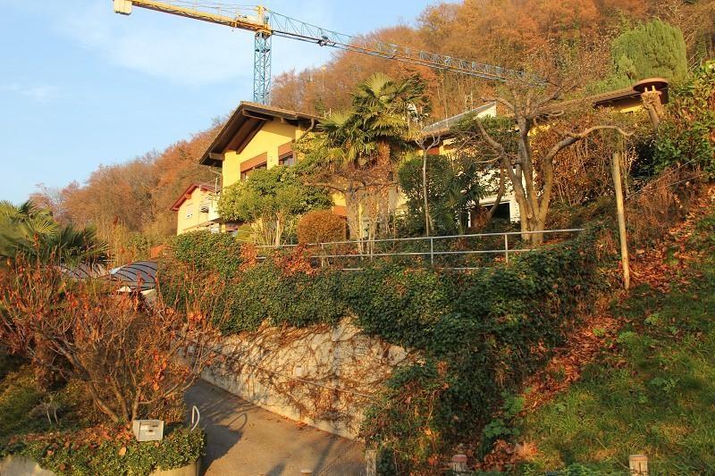 Immobilien Cureggia - 4180/2018-2