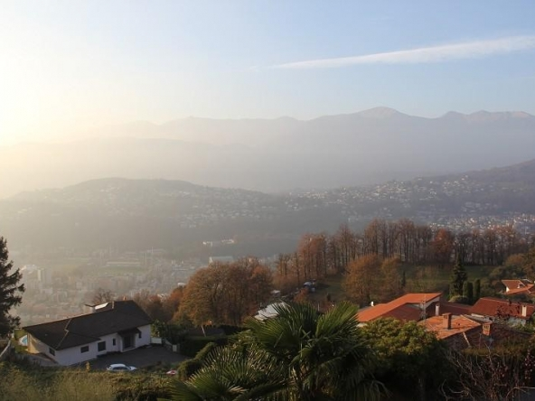 Immobilien Cureggia - 4180/2018-4