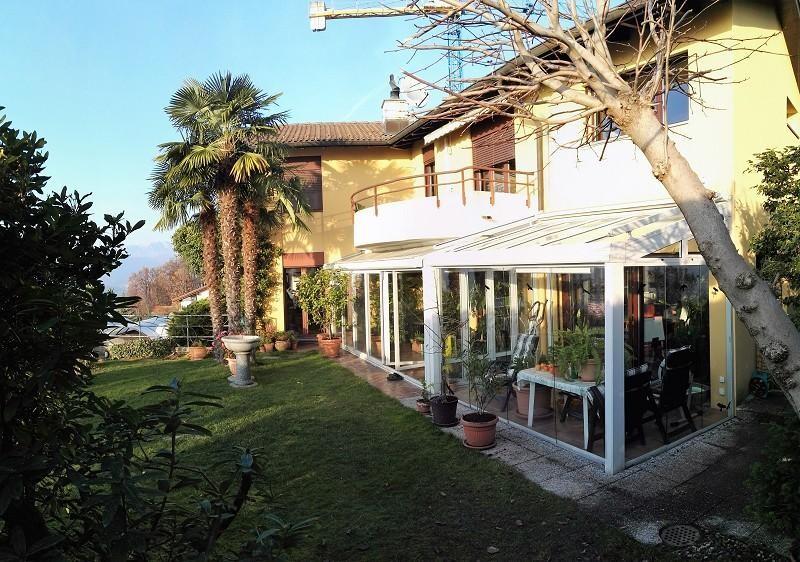 Immobilien Cureggia - 4180/2018-1