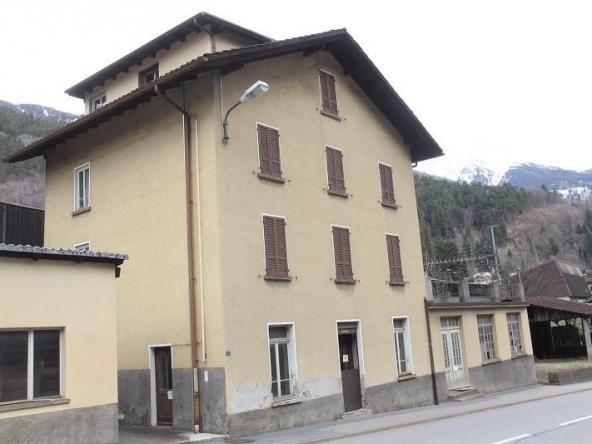 Immobilien Faido - 4180/2269-1