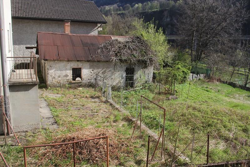 Immobilien Faido - 4180/2304-3