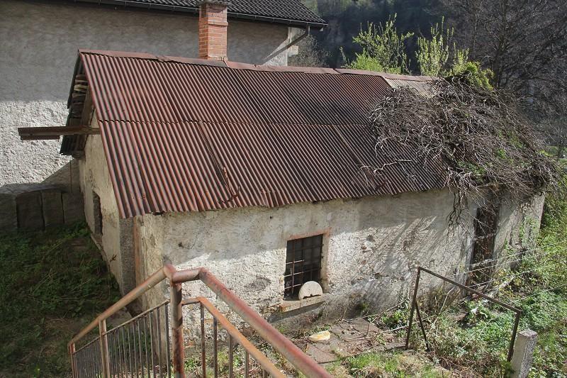 Immobilien Faido - 4180/2304-9