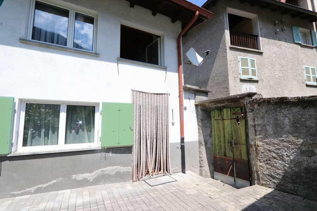 Immobilien Faido - 4180/3262-9