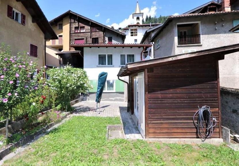 Immobilien Faido - 4180/3262-1