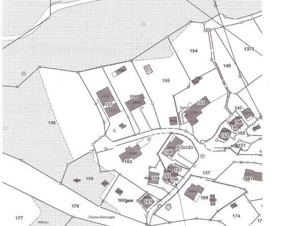 Immobilien Giornico - 4180/2579-9