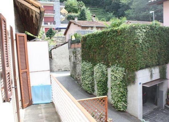 Immobilien Giubiasco - 4180/1226-7