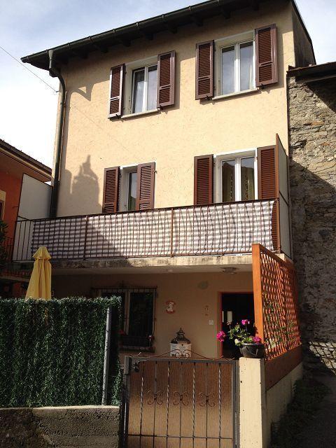 Immobilien Giubiasco - 4180/1226-1