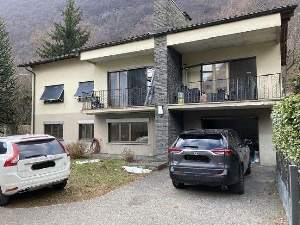 Immobilien Gnosca - 4180/3354-1