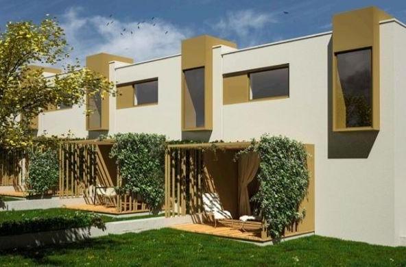 Immobilien Gordola - 4180/2506-1