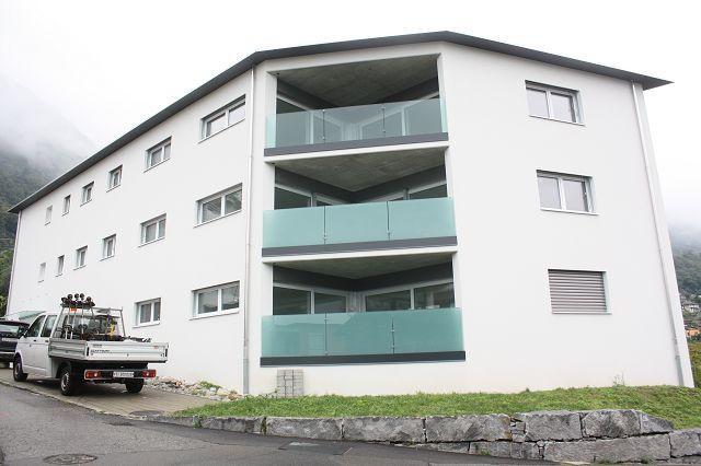Immobilien Gordola - 4180/2508-1