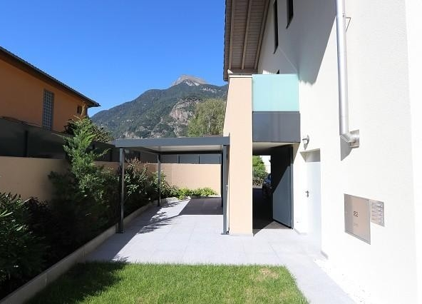 Immobilien Ludiano - 4180/3096-8
