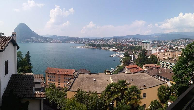 Immobilien Lugano - 4180/1916-1