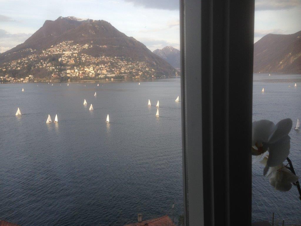 Immobilien Lugano - 4180/2096-4