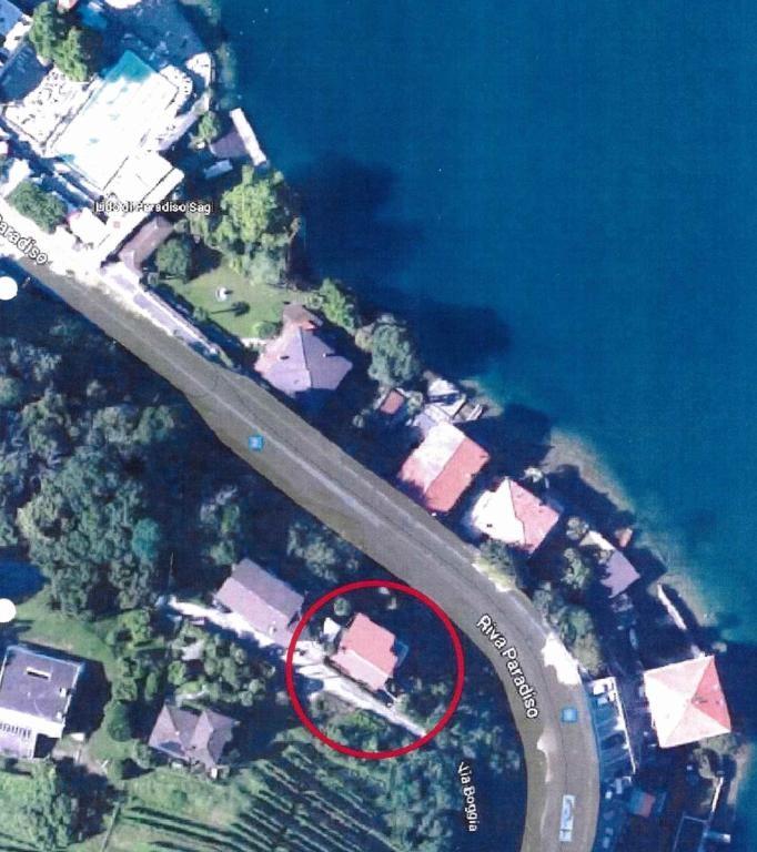 Immobilien Lugano - 4180/2096-7