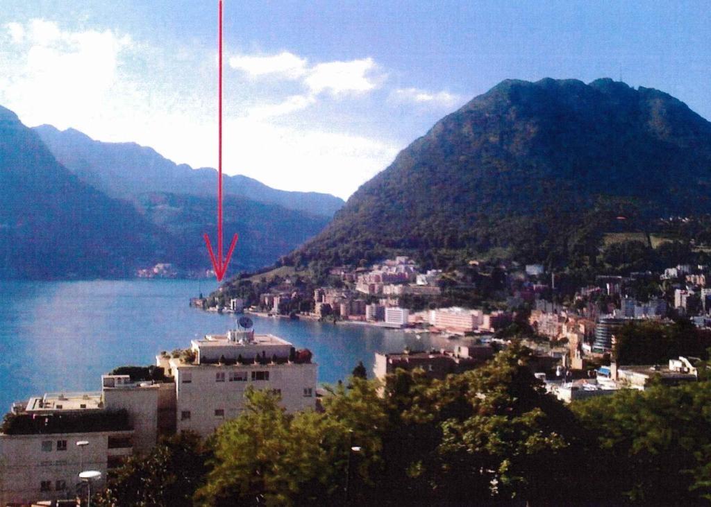 Immobilien Lugano - 4180/2096-8