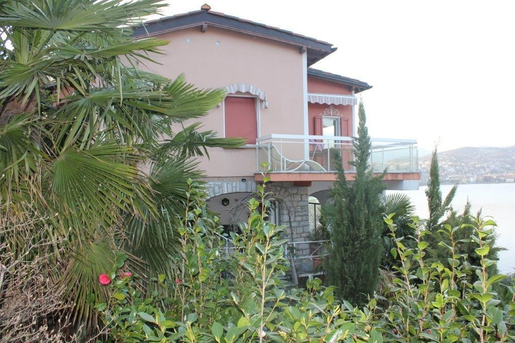 Immobilien Lugano - 4180/2096-1