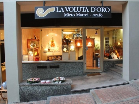 Immobilien Lugano - 4180/2111-1