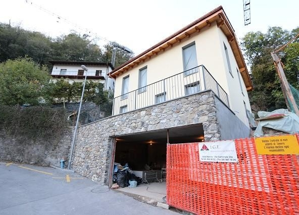 Immobilien Mezzovico - 4180/3105-1