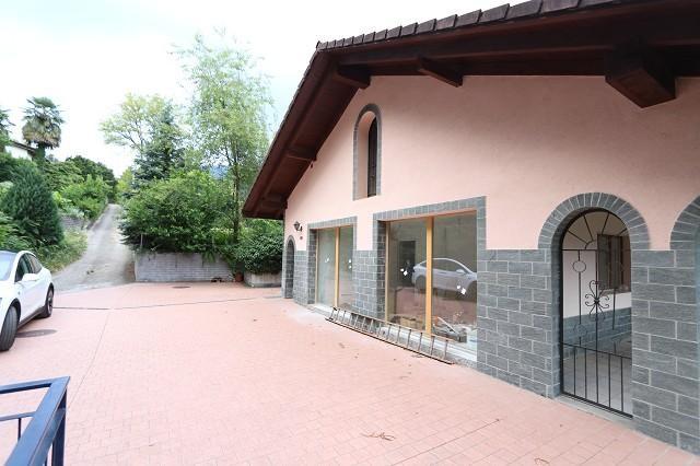 Immobilien Molinazzo di Monteggio - 4180/3230-9