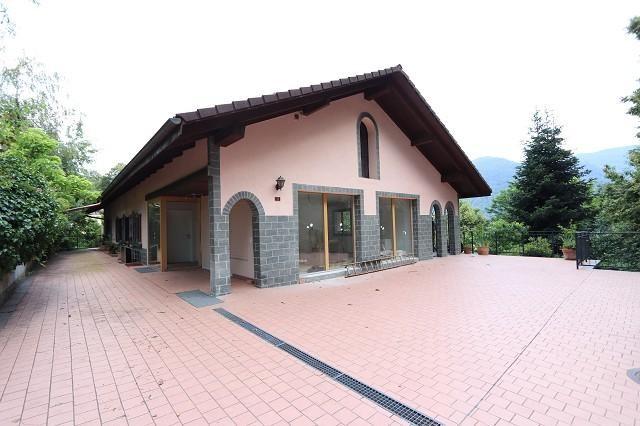 Immobilien Molinazzo di Monteggio - 4180/3230-1