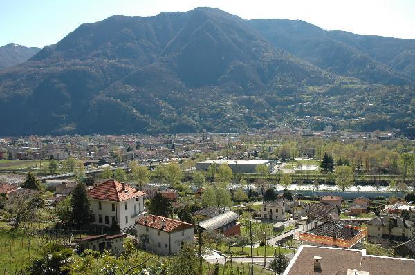 Immobilien Monte Carasso - 4180/1105-2