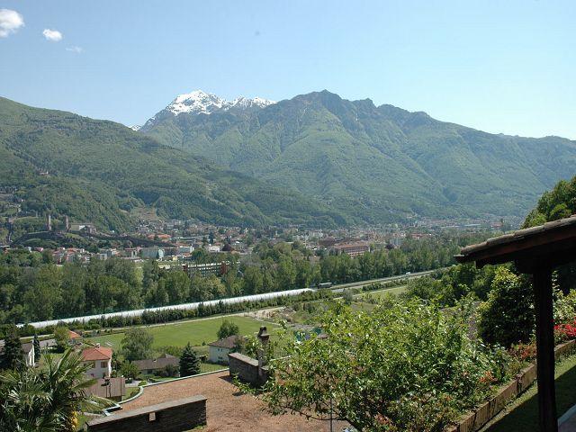Immobilien Monte Carasso - 4180/1105-3