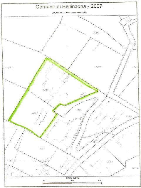 Immobilien Monte Carasso - 4180/1105-5