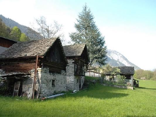 Immobilien Niva (Vallemaggia) - 4180/619-2