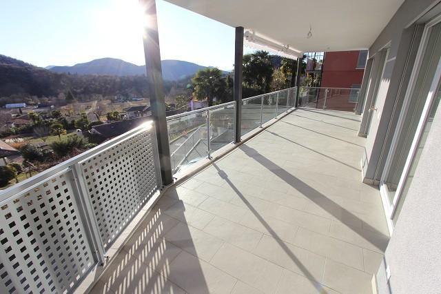 Immobilien Novaggio - 4180/2571-2